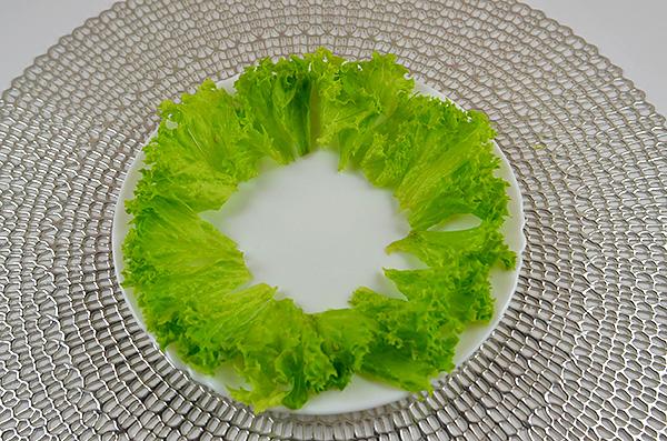 """Салат """"Зелений БУМ"""""""